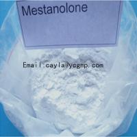 Buy cheap Bodybuilding Methenolone Enanthate (Steroids) 99% For Male Sexual Dysfunction Treatment White crystalline powder from wholesalers
