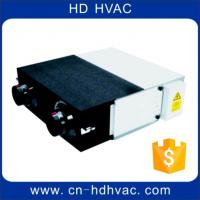 China High quality Ceiling Type Heat Recovery Ventilator 250CMH~400CMH on sale