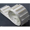 China Sidewall Food Grade Rubber Conveyor Belt With 400 - 2600mm Belt Width wholesale