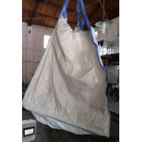 China 5 Tons FIBC Bulk Bags , Woven Polypropylene Bags For Packing Fish Net on sale