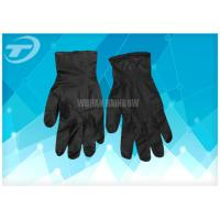 China Dustproof Medical Disposable Gloves For Kitchen Comfortable To Wear on sale