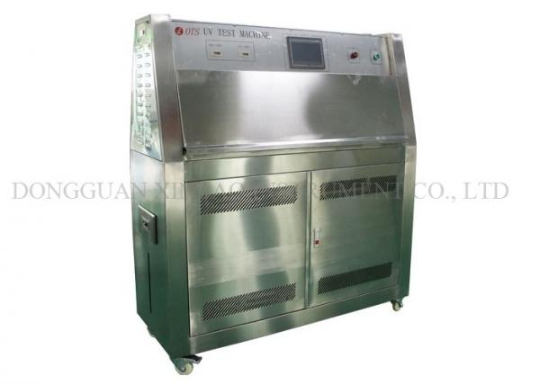 Quality High Precision Environmental Test Chamber ASTM D4799 UVA Aging Testing for sale