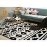 China Estera animal y alfombra del estilo de las mantas del diseño oriental de Wilton para la alfombra de la ballena wholesale