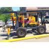 China CE Core Drilling Machine XYT-200 Drilling Depth 280m Max Drilling Diameter 380mm wholesale