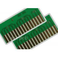 China High Temperature Tape High Frequency PCB Wireless Rogers 4003 PCB With Bluetooth Moudle wholesale