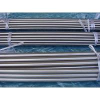 China good delivery pure ASTM B348 pure Titanium bars for sale wholesale