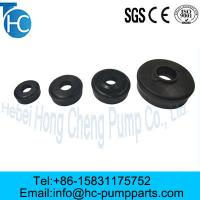 China Rubber Expeller Ring of Slurry Pump Parts wholesale