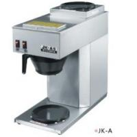 Buy cheap coffee machine Model:JK-A from wholesalers