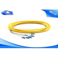 China LC Multimode Fiber Pigtail wholesale