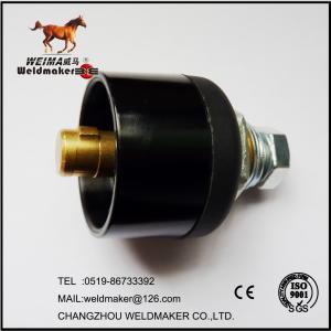 China Welding Cable Plug/Panel socket 35-50 on sale