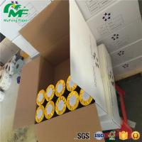 China hot sell 80mm cash register thermal sticker pos paper roll wholesale