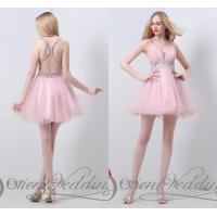 China Short Girls Homecoming Dresses , prom and homecoming dresses wholesale