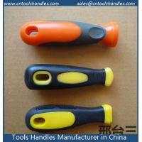China plastic handles for saw files, aluminum files,needle files handles, plastic grip for steel files on sale