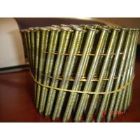 China wire weld wooden pallet coil nail on sale