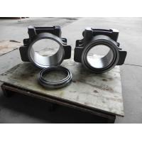China sand casting journal box for railway wagons wholesale