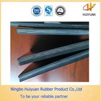 Textile Reinforced Rubber Conveyor Belt From Chinese Factory (NN250)