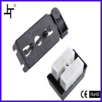Plastic Electrical 2 Pole 2 Way LED Light Junction Box / Boxes