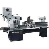 China 38mm Spindle Bore Horizontal Lathe CZ420A-1 on sale