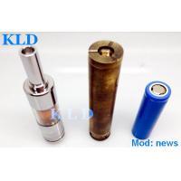 510 drip tip Shelltank E Cigarette vaporizer 1300mah double glass tube for eGo VV twist