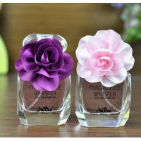 Buy cheap new design perfume OEM ODM high quality glass bottle perfume from wholesalers
