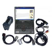 China Mb Star C3 with Laptop Mercedes Benz Diagnostic Scanner MB Compact 3 wholesale