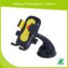 China Tablero de la rociada de la rotación del tenedor del teléfono del soporte de 360 coches, soporte del coche del teléfono celular wholesale