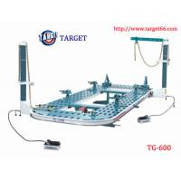China car frame machine /car chassis straightener /car bench TG-600 wholesale