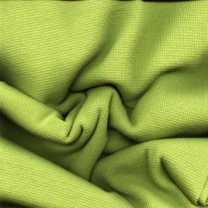 China Cotton Waffle /Waffle Fabric/Cotton Knitting Fabric wholesale