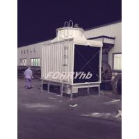 China Cross Flow Square Cooling Tower ST-100 wholesale