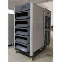 China Copeland Compressor Tent AC Unit , Industrial Refrigerated Tent Cooler Air Conditioner wholesale