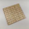 China Bamboo Style Laminating PVC Wall Panels , PVC bathroom wall cladding Decoration wholesale