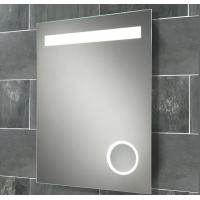 China wall mirror with magnify mirror,fogless mirror wholesale