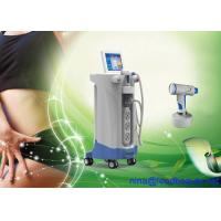 Non Invasive High Intensity Focused Ultrasound Machine For Fat Reduction / Body Contouring