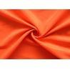 China textile tissé de mort de peau de la pêche 100%polyester wholesale