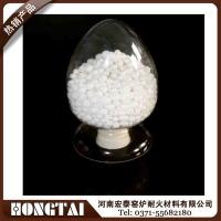 Buy cheap alumina hollow ball castable for high temperature energy for heating furnace from wholesalers
