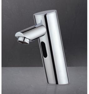 China Brass Touchless Automatic Sensor Faucet  wholesale