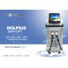 China OPT Technology E-light IPL RF For Hair Removal Skin Rejuvenation Machine wholesale