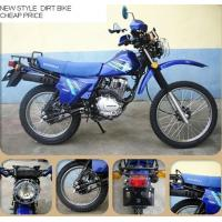 China 2013 best-selling 150cc dirt bike for sale cheap CHONGQING on sale