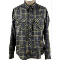 China Men′s Denim Shirts wholesale