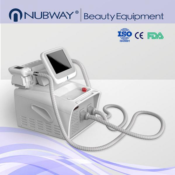Beautiful Design CE Approved Home Criolipolisis Machine Freeze Fat