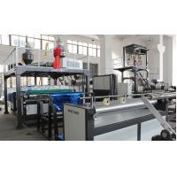 China Energy Saving LDPE Material Film Extruder Machine DY - 1200 / DY - 1600 / DY - 2000 on sale