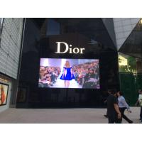 China High Definition Energy Saving LED Display Indoor Led Display Board P4 For Location Shooting on sale