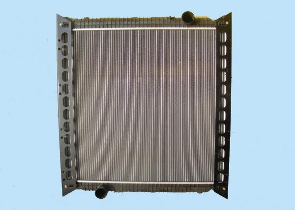 Copper Tube Aluminum Fin Radiator Air Conditioner Radiator With OEM #147AB7