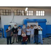 China Single Twist Machine For Multiple Power Cable With PLC Electric Control System wholesale