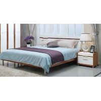 China Durable Full Bedroom Furniture Sets , Queen Bedroom Suite Environmentally Material on sale
