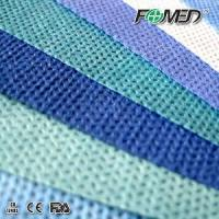 China SMS Nonwoven Fabric for Medical wholesale