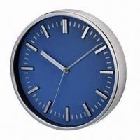 China Promotional Wall Clock, Measures 12 Inches wholesale