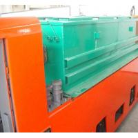China 12T Electric locomotive for mining wholesale