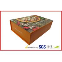 China Magnetic Rigid Gift Boxes with EVA Foam Tray ,  off set Printing wholesale