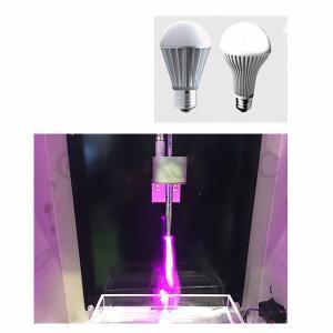 China Easy Operate Ultrasonic Nano Coating Spray Machine For LED Fluorescent Powder wholesale